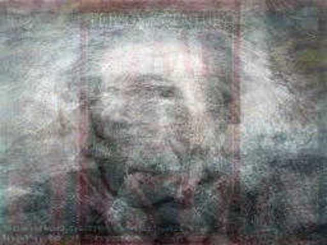 Autoscopia: Albert Einstein