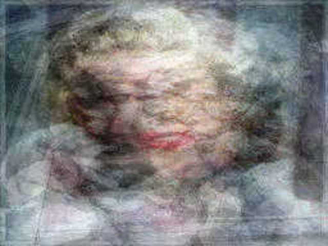 Autoscopia: Marilyn Monroe